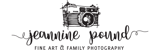 Jeannine Pound Photography