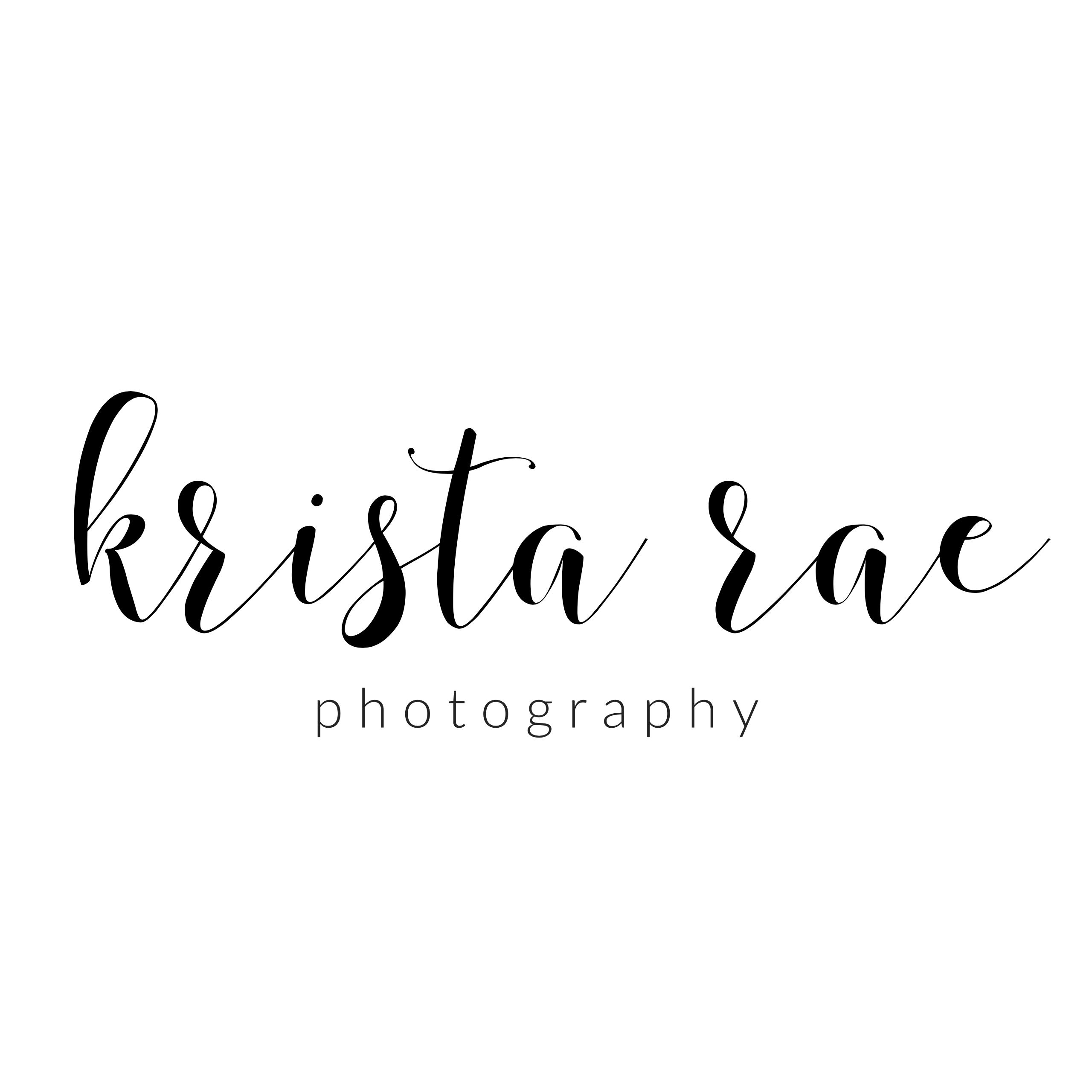 Krista Rae Photography