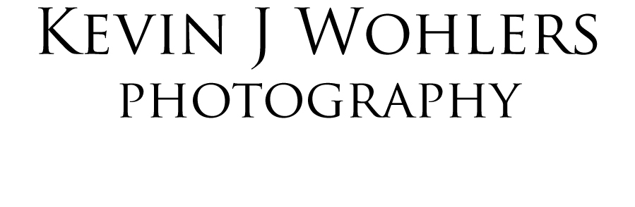 Kevin J. Wohlers Photography
