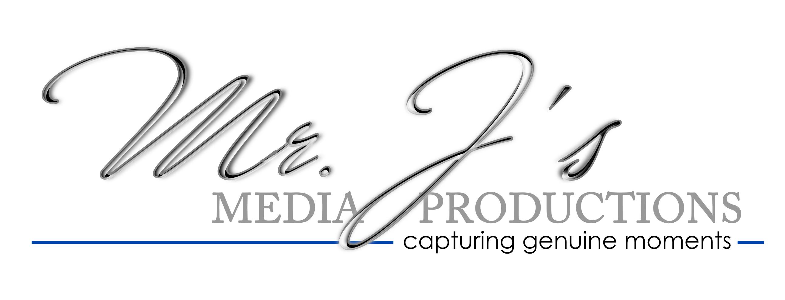 Mr. J's Media Productions
