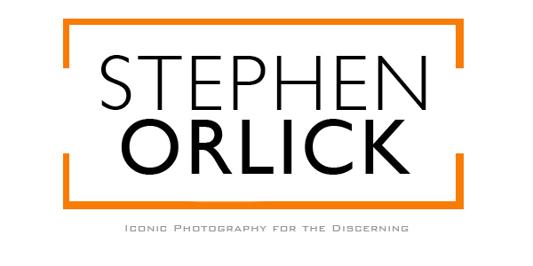 STEPHEN ORLICK